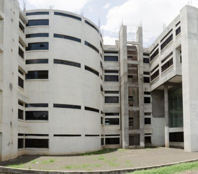 Architecture College Jalgaon